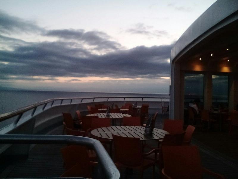 2015/12/14 Costa neoClassica Navigazione-uploadfromtaptalk1450212908243-jpg