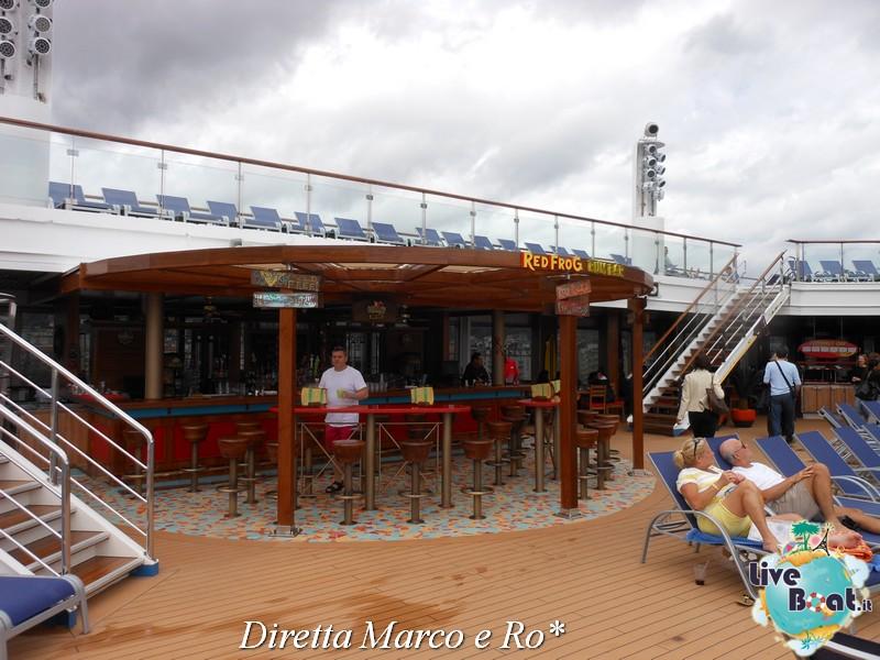 """Red Frog Rum Bar"" di Carnival Sunshine-130-carnival-sunshine-liveboat-jpg"