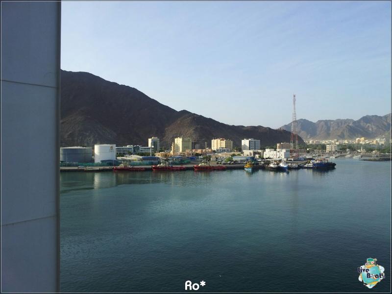 Cosa visitare a Khor Fakkan e Fujairah-liveboat304-crociere-msc-musica-dubai-emirati-arabi-jpg