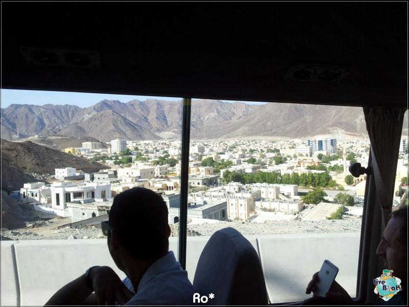 Cosa visitare a Khor Fakkan e Fujairah-liveboat311-crociere-msc-musica-dubai-emirati-arabi-jpg