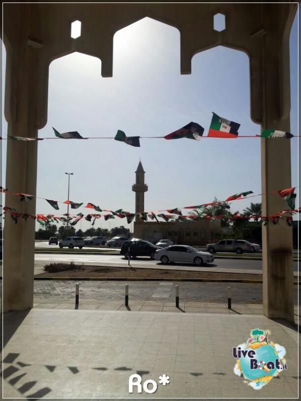 Cosa visitare a Khor Fakkan e Fujairah-liveboat315-crociere-msc-musica-dubai-emirati-arabi-jpg