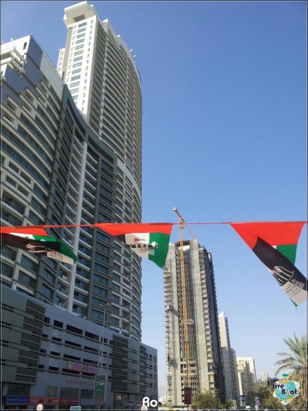Cosa visitare a Khor Fakkan e Fujairah-liveboat322-crociere-msc-musica-dubai-emirati-arabi-jpg