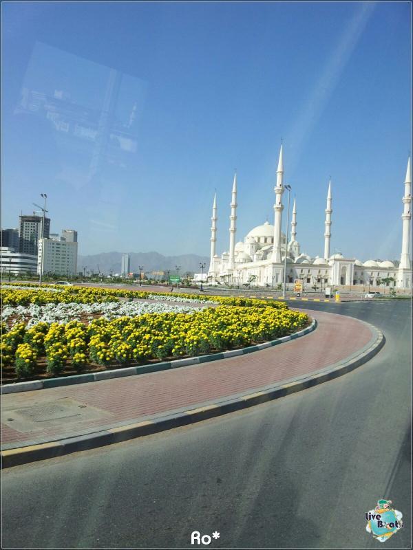 Cosa visitare a Khor Fakkan e Fujairah-liveboat323-crociere-msc-musica-dubai-emirati-arabi-jpg
