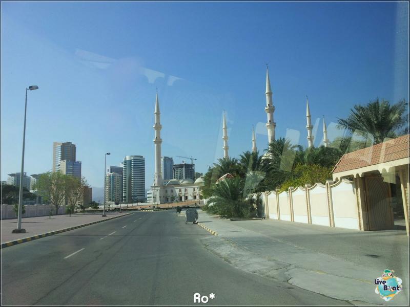 Cosa visitare a Khor Fakkan e Fujairah-liveboat325-crociere-msc-musica-dubai-emirati-arabi-jpg