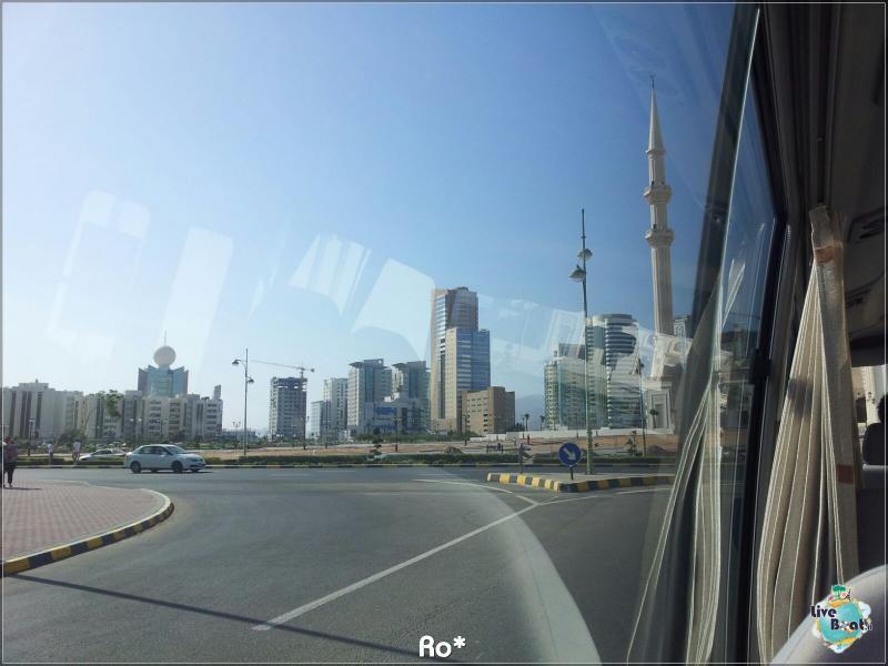 Cosa visitare a Khor Fakkan e Fujairah-liveboat326-crociere-msc-musica-dubai-emirati-arabi-jpg