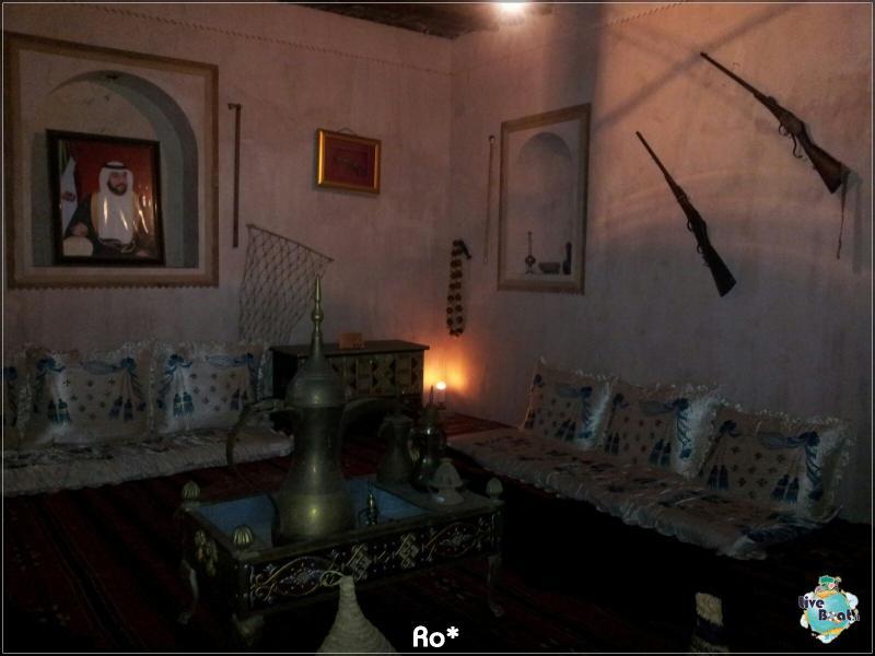 Cosa visitare a Khor Fakkan e Fujairah-liveboat353-crociere-msc-musica-dubai-emirati-arabi-jpg