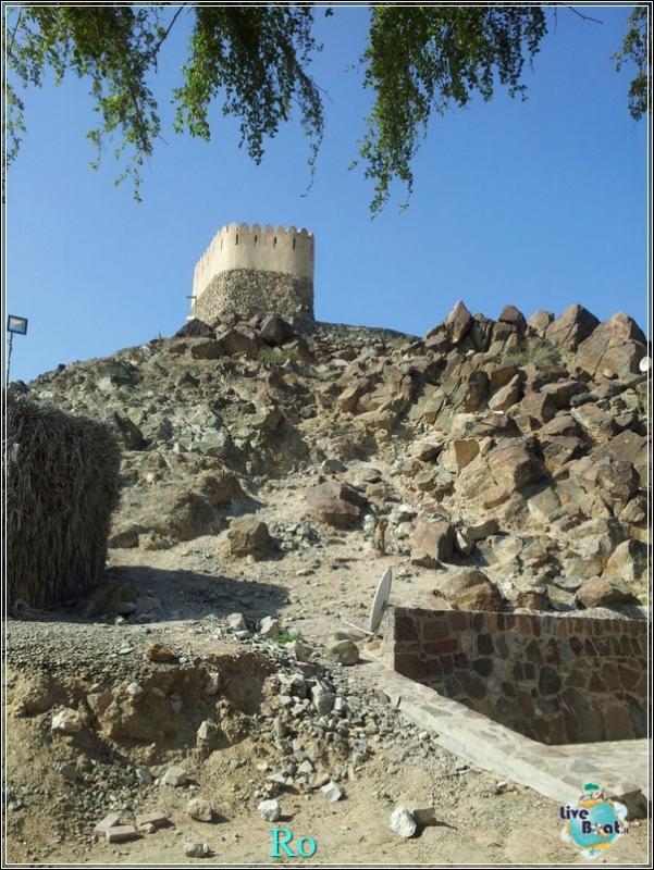 Cosa visitare a Khor Fakkan e Fujairah-foto-msc-musica-khor-fakkan-crociera-blogger-forum-crociere-liveboat-60-jpg
