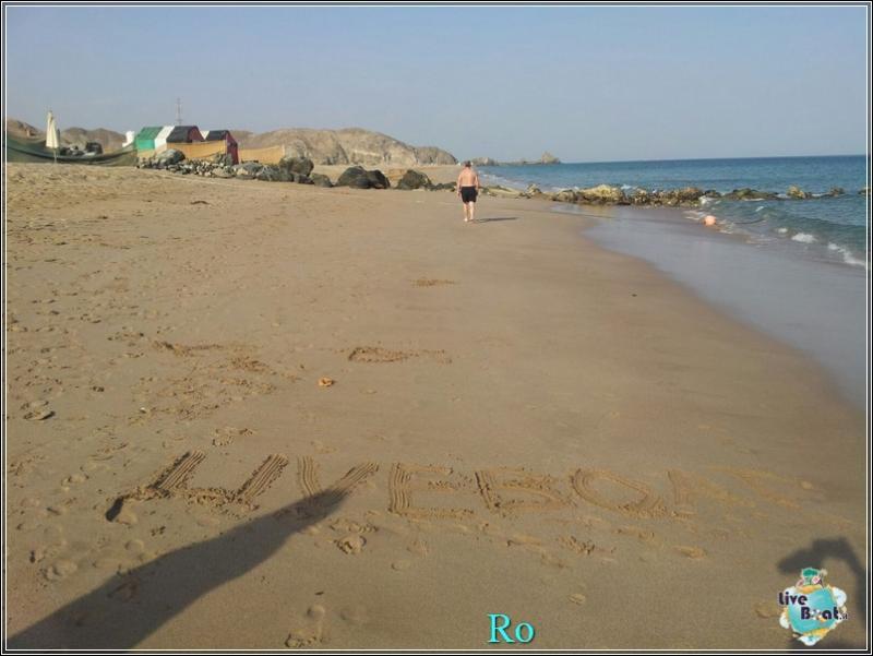 Cosa visitare a Khor Fakkan e Fujairah-foto-msc-musica-khor-fakkan-crociera-blogger-forum-crociere-liveboat-31-jpg