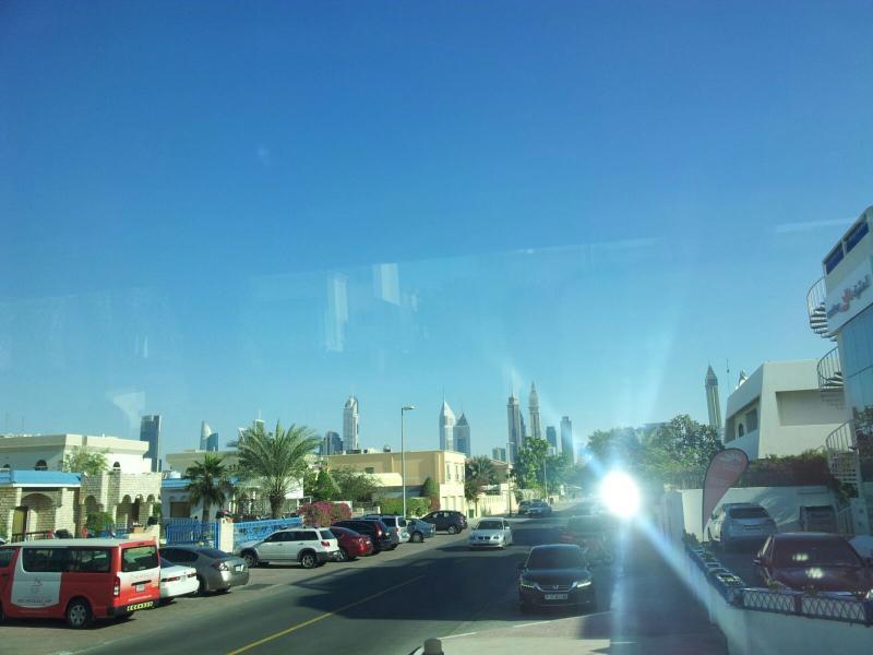 Cosa visitare a Dubai -Emirati Arabi--uploadfromtaptalk1449919044060-jpg