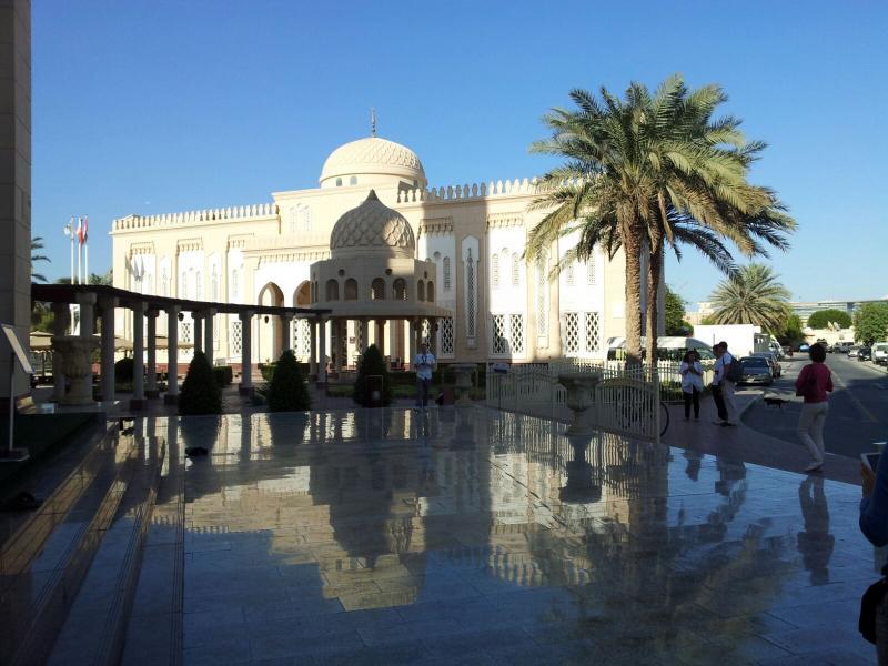 Cosa visitare a Dubai -Emirati Arabi--uploadfromtaptalk1449919086879-jpg