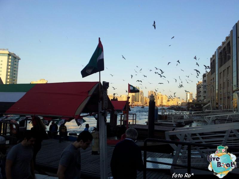Cosa visitare a Dubai -Emirati Arabi--24foto-liveboat-msc-musica-dubai-jpg