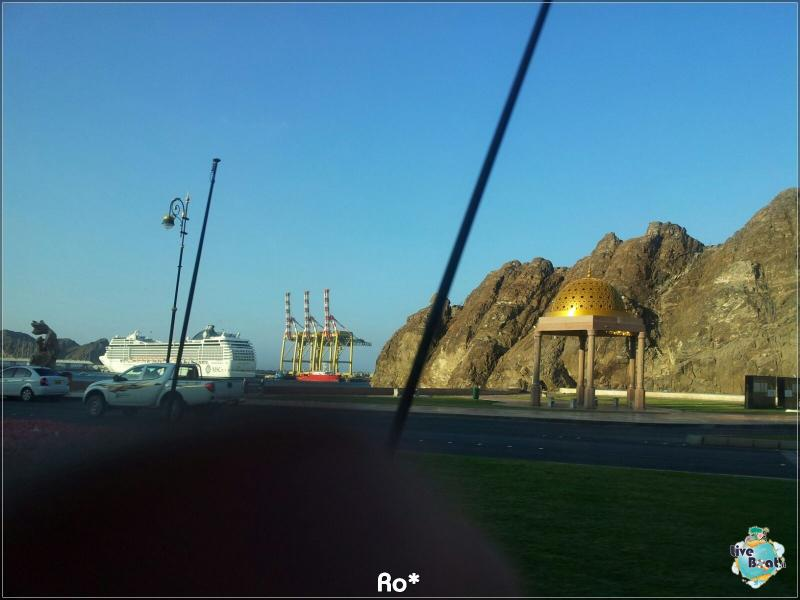 Muscat - Oman-liveboat359-crociere-msc-musica-dubai-emirati-arabi-jpg