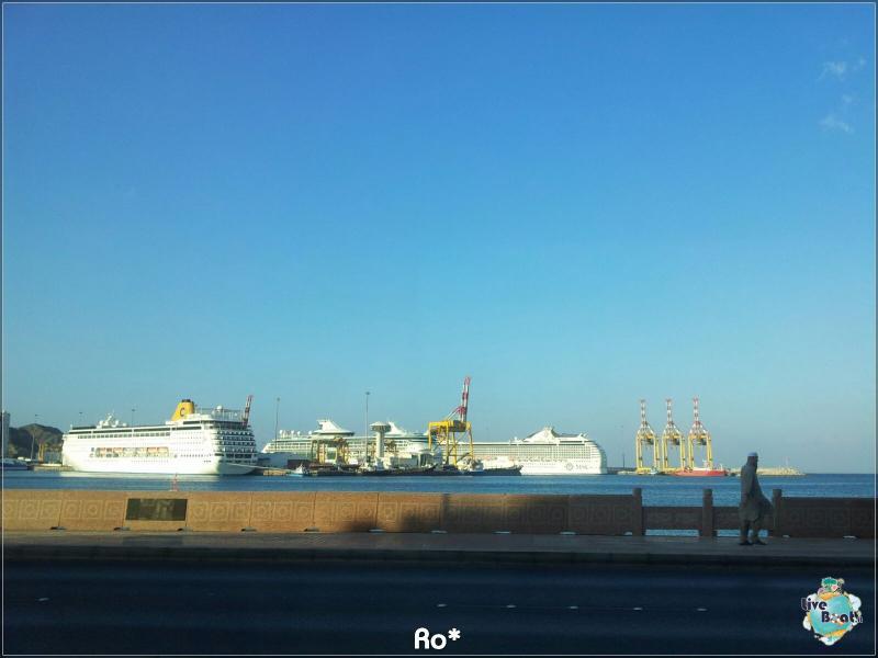 Muscat - Oman-liveboat360-crociere-msc-musica-dubai-emirati-arabi-jpg