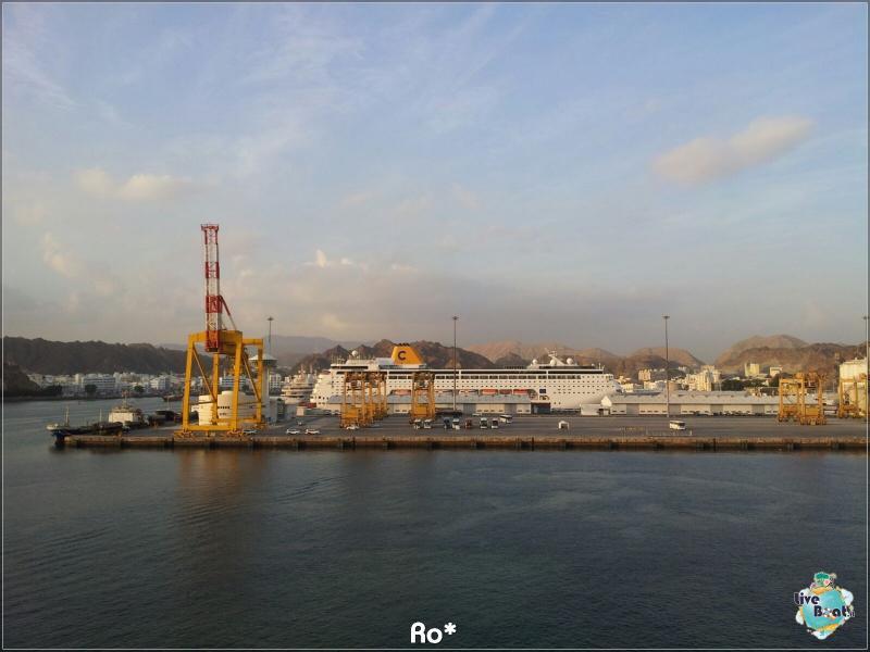Muscat - Oman-liveboat370-crociere-msc-musica-dubai-emirati-arabi-jpg