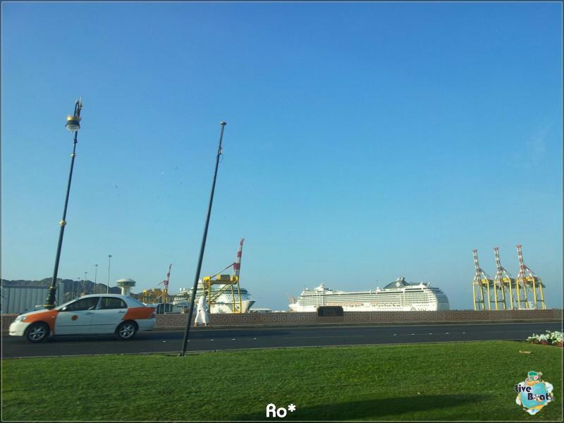 Muscat - Oman-liveboat373-crociere-msc-musica-dubai-emirati-arabi-jpg