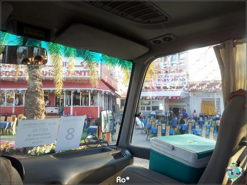 Muscat - Oman-liveboat375-crociere-msc-musica-dubai-emirati-arabi-jpg