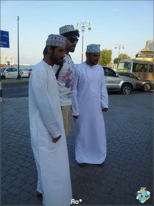 Muscat - Oman-liveboat378-crociere-msc-musica-dubai-emirati-arabi-jpg