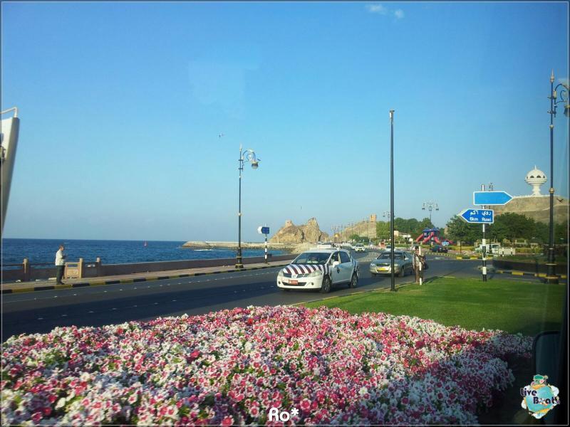 Muscat - Oman-liveboat399-crociere-msc-musica-dubai-emirati-arabi-jpg