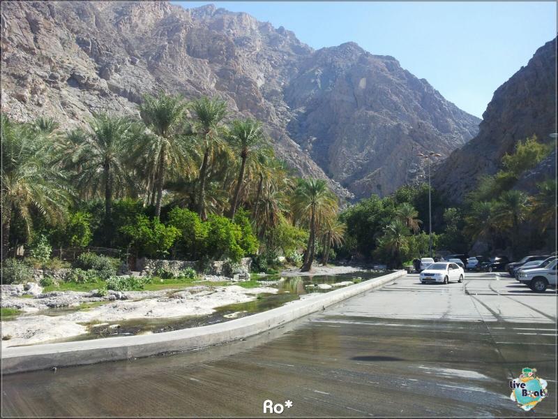 Muscat - Oman-liveboat407-crociere-msc-musica-dubai-emirati-arabi-jpg