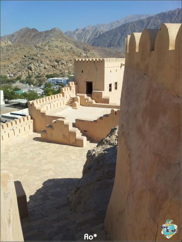 Muscat - Oman-liveboat422-crociere-msc-musica-dubai-emirati-arabi-jpg