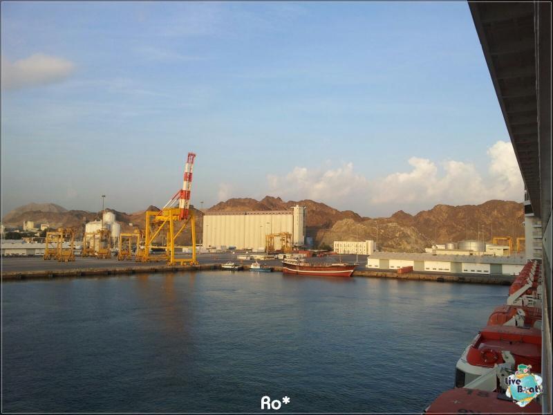 Muscat - Oman-liveboat424-crociere-msc-musica-dubai-emirati-arabi-jpg