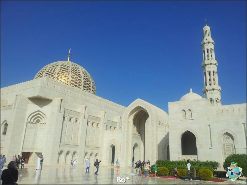 Muscat - Oman-liveboat425-crociere-msc-musica-dubai-emirati-arabi-jpg