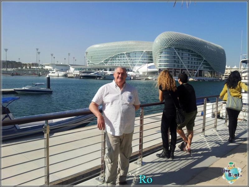Cosa visitare ad Abu Dhabi-foto-msc-poesia-abu-dhabi-crociera-blogger-forum-crociere-liveboat-6-jpg