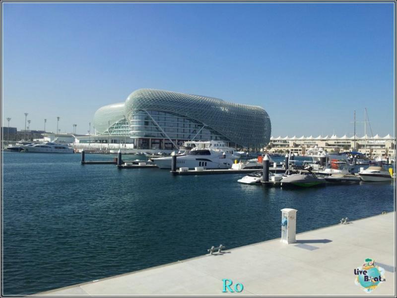 Cosa visitare ad Abu Dhabi-foto-msc-poesia-abu-dhabi-crociera-blogger-forum-crociere-liveboat-7-jpg