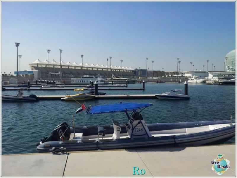 Cosa visitare ad Abu Dhabi-foto-msc-poesia-abu-dhabi-crociera-blogger-forum-crociere-liveboat-8-jpg