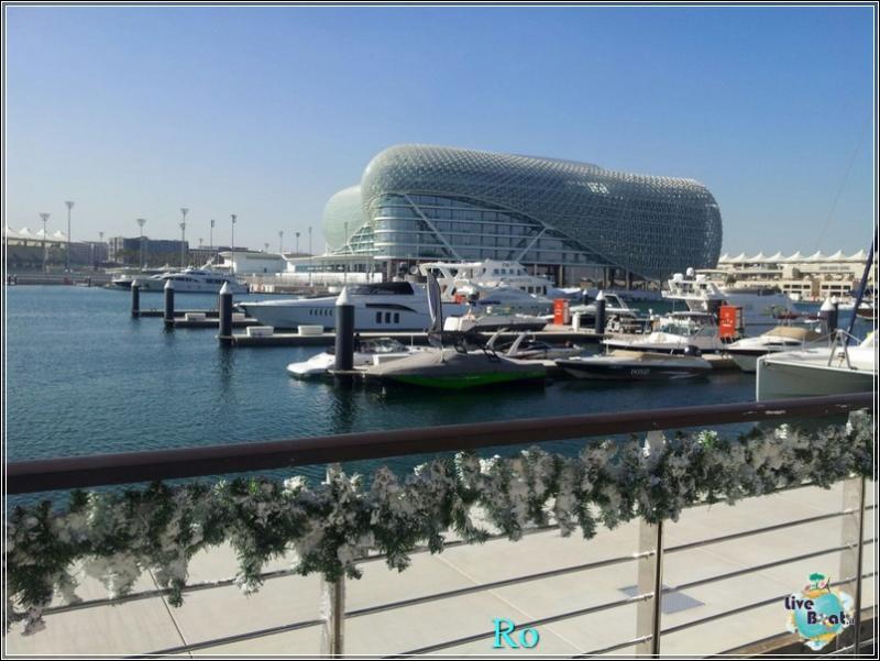 Cosa visitare ad Abu Dhabi-foto-msc-poesia-abu-dhabi-crociera-blogger-forum-crociere-liveboat-12-jpg