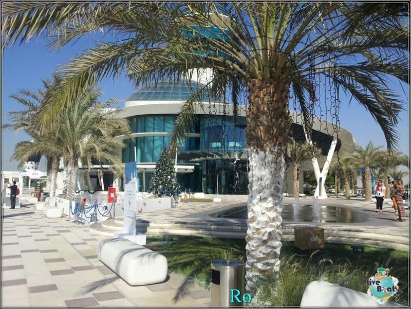 Cosa visitare ad Abu Dhabi-foto-msc-poesia-abu-dhabi-crociera-blogger-forum-crociere-liveboat-17-jpg