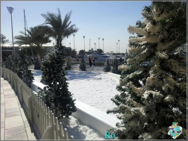 Cosa visitare ad Abu Dhabi-foto-msc-poesia-abu-dhabi-crociera-blogger-forum-crociere-liveboat-19-jpg