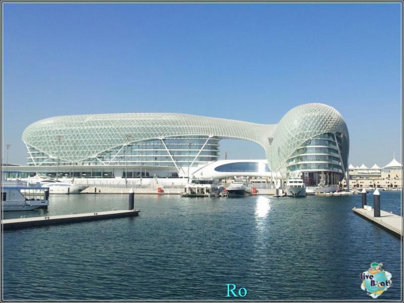 Cosa visitare ad Abu Dhabi-foto-msc-poesia-abu-dhabi-crociera-blogger-forum-crociere-liveboat-32-jpg