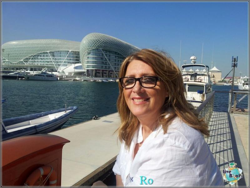 Cosa visitare ad Abu Dhabi-foto-msc-poesia-abu-dhabi-crociera-blogger-forum-crociere-liveboat-33-jpg
