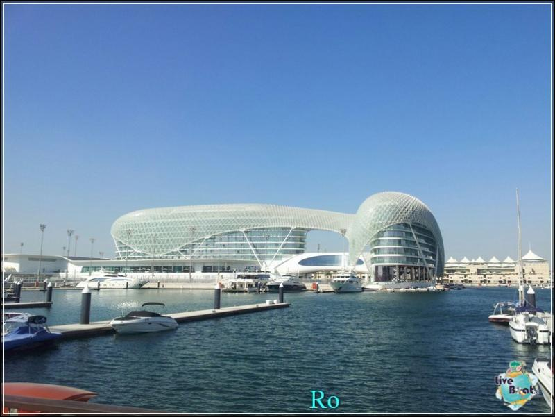 Cosa visitare ad Abu Dhabi-foto-msc-poesia-abu-dhabi-crociera-blogger-forum-crociere-liveboat-34-jpg
