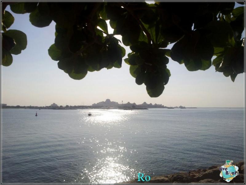 Cosa visitare ad Abu Dhabi-foto-msc-poesia-abu-dhabi-crociera-blogger-forum-crociere-liveboat-1-jpg