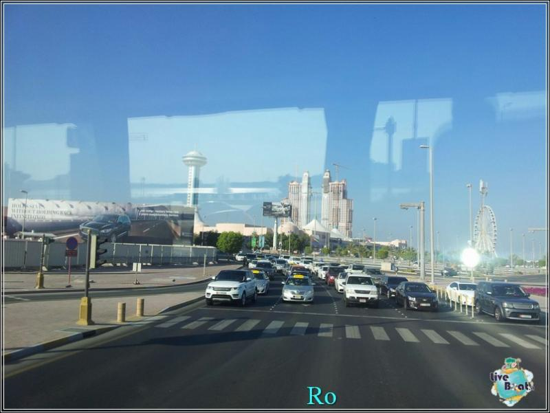 Cosa visitare ad Abu Dhabi-foto-msc-poesia-abu-dhabi-crociera-blogger-forum-crociere-liveboat-2-jpg