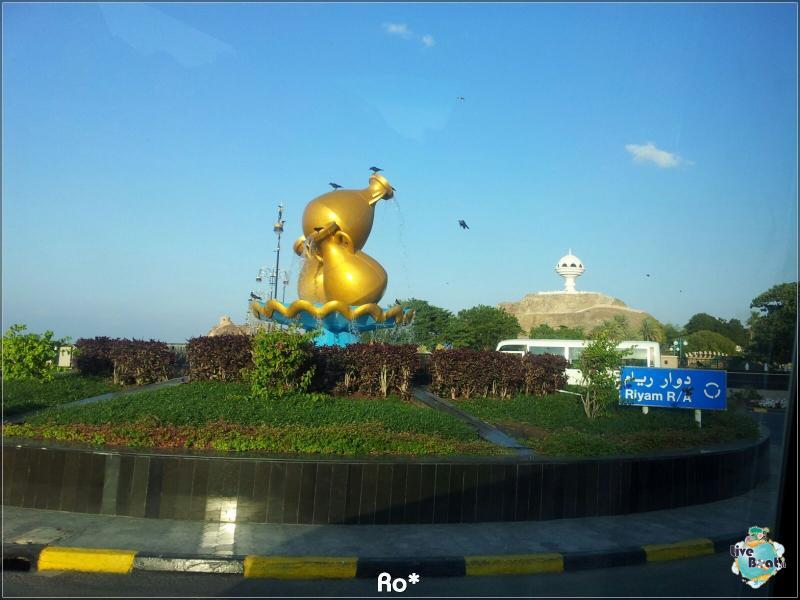 Cosa visitare a Muscat -Oman--liveboat362-crociere-msc-musica-dubai-emirati-arabi-jpg