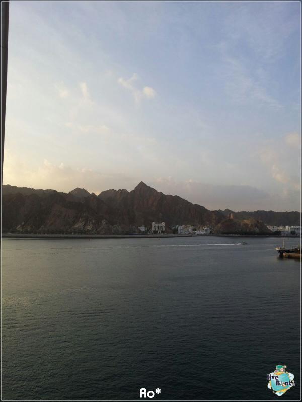 Cosa visitare a Muscat -Oman--liveboat371-crociere-msc-musica-dubai-emirati-arabi-jpg