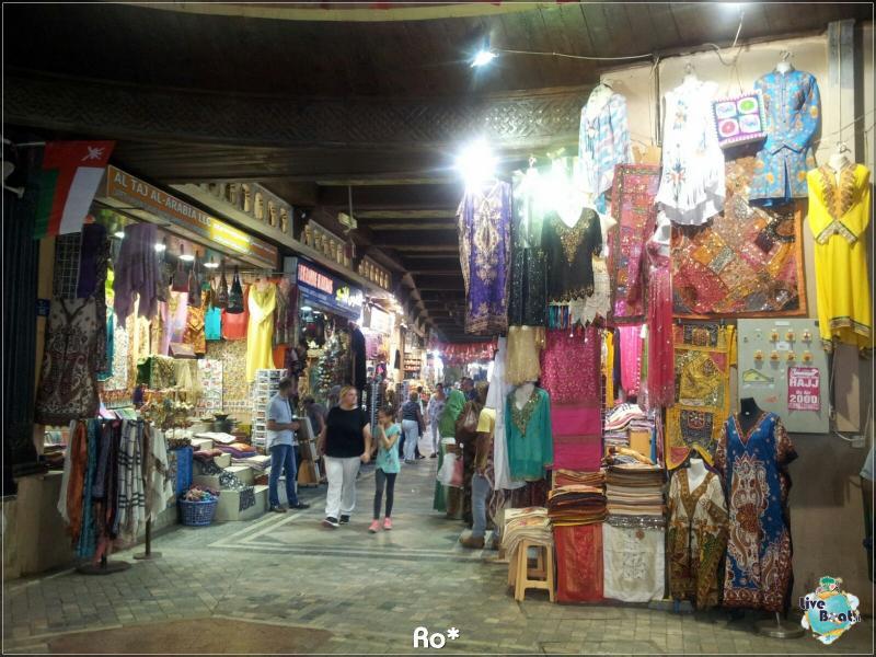 Cosa visitare a Muscat -Oman--liveboat381-crociere-msc-musica-dubai-emirati-arabi-jpg