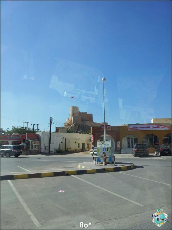 Cosa visitare a Muscat -Oman--liveboat386-crociere-msc-musica-dubai-emirati-arabi-jpg