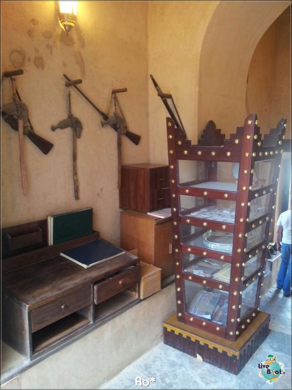 Cosa visitare a Muscat -Oman--liveboat392-crociere-msc-musica-dubai-emirati-arabi-jpg