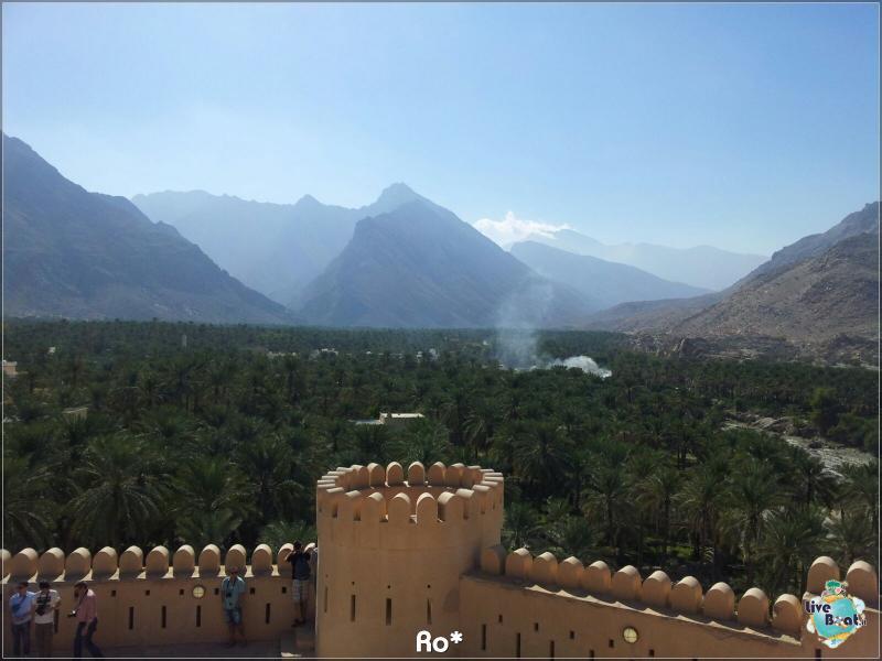 Cosa visitare a Muscat -Oman--liveboat397-crociere-msc-musica-dubai-emirati-arabi-jpg