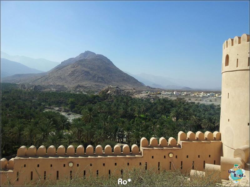 Cosa visitare a Muscat -Oman--liveboat417-crociere-msc-musica-dubai-emirati-arabi-jpg