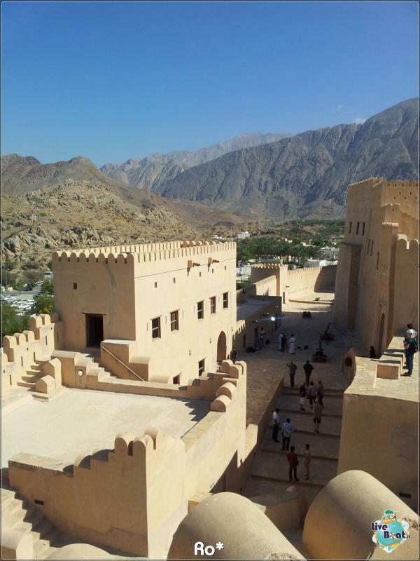 Cosa visitare a Muscat -Oman--liveboat418-crociere-msc-musica-dubai-emirati-arabi-jpg