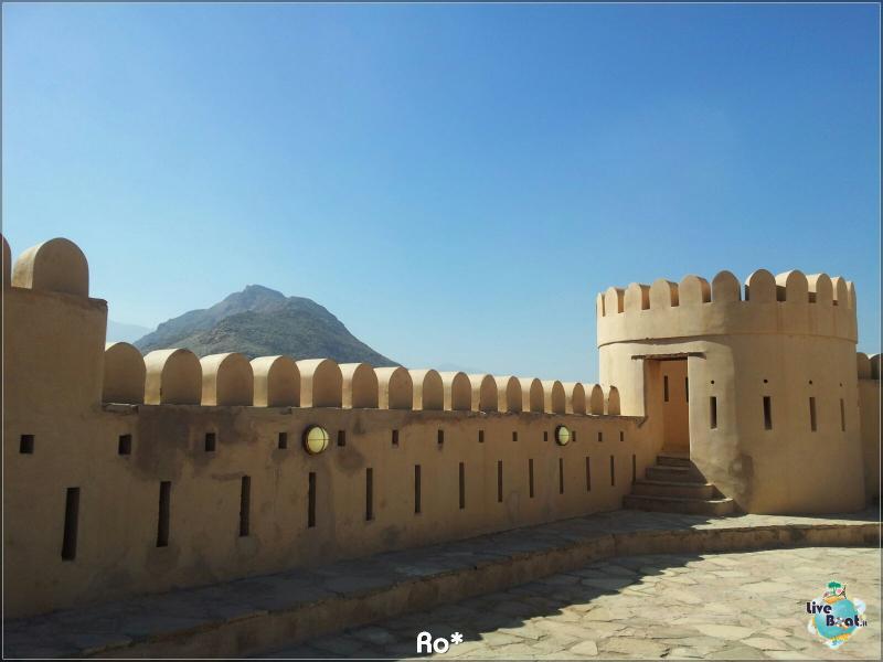 Cosa visitare a Muscat -Oman--liveboat419-crociere-msc-musica-dubai-emirati-arabi-jpg