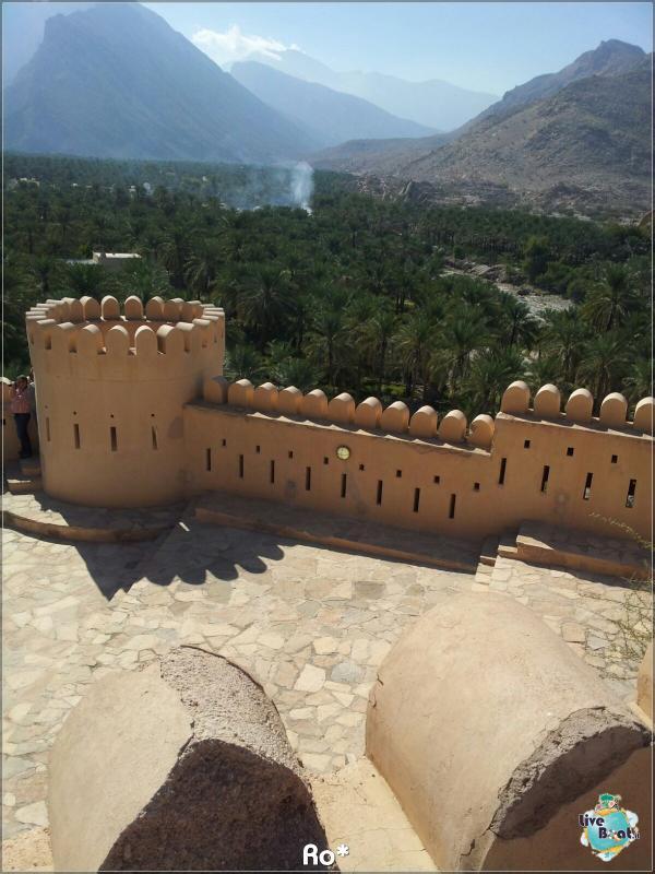 Cosa visitare a Muscat -Oman--liveboat421-crociere-msc-musica-dubai-emirati-arabi-jpg