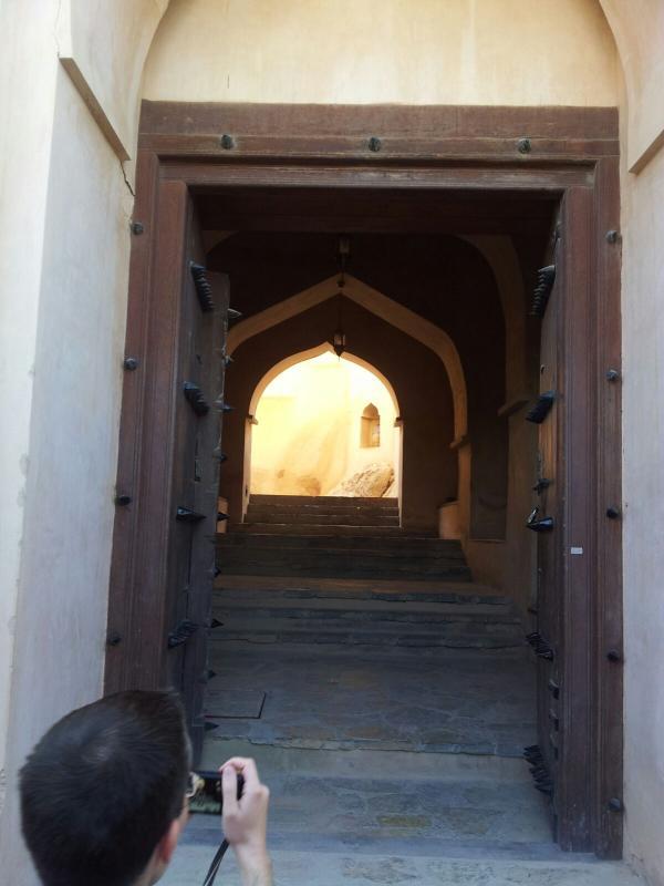 Cosa visitare a Muscat -Oman--img-20151216-wa0103-jpg