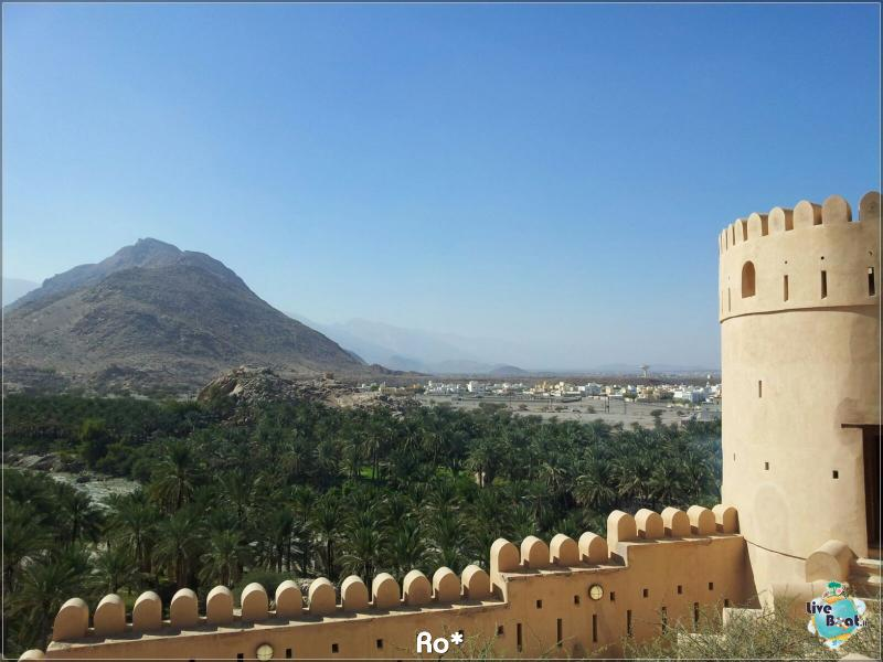 Cosa visitare a Muscat -Oman--liveboat396-crociere-msc-musica-dubai-emirati-arabi-jpg
