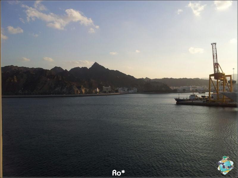 Cosa visitare a Muscat -Oman--liveboat398-crociere-msc-musica-dubai-emirati-arabi-jpg